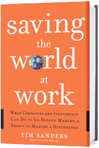 world at work book